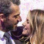 Luca Argentero, Cristina Marino shows on Instagram the first photo of his daughter Nina Speranza