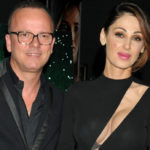 Gigi D'Alessio returns to TV with Anna Tatangelo, but loses the challenge with Paolo Bonolis