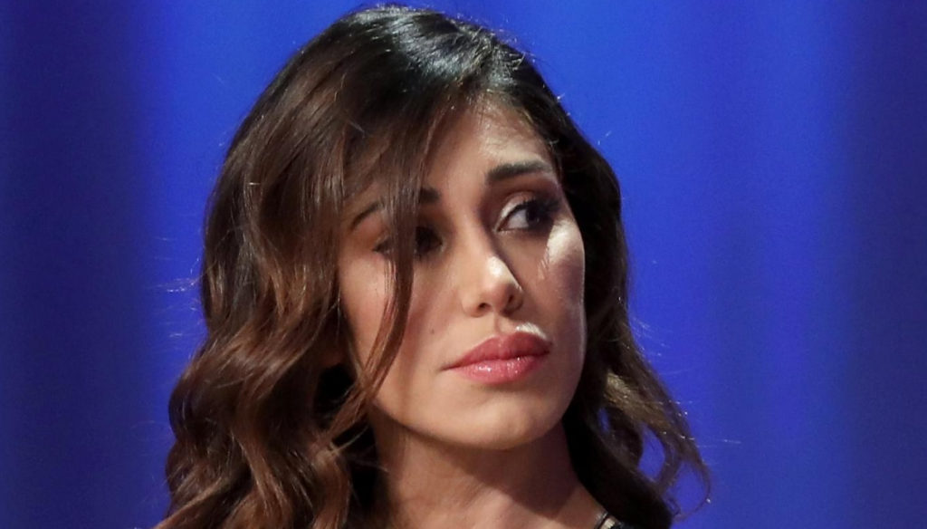 """Belen Rodriguez in crisis with De Martino, she confides: """"I will come out stronger than before"""""""