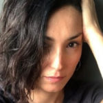 Caterina Balivo, the outburst on Instagram after returning to Come to Me