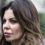 Caterina Collovati against Alba Parietti after her confession: she replies on Instagram