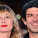 David Di Donatello 2020, Favino triumphs and his wife breaks in live