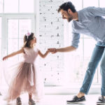 Dear Dads, be model men for your daughters
