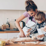 Don't give your children advice: set a good example