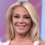 Eleonora Daniele has become a mother: Carlotta was born