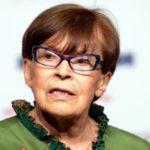 Franca Valeri: career, loves, cult characters