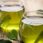 Green tea, the effects on diet and memory