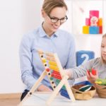 Interactive and paper games for the little ones