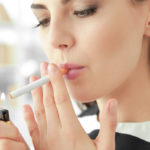 Lung cancer: the damage of smoking and the commitment of research