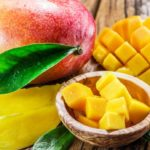Mango leaves to prevent diabetes and fight inflammation