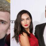 Megan Fox and Brian Austin Green divorce. Fault of the rapper?