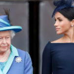 Meghan loses against the tabloids: she gets mad at Harry and disobeys the Queen