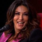 Special Friends, unstoppable De Filippi: he makes Gaia Gozzi cry and scares Sabrina Ferilli