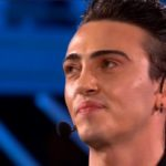 Special friends, Michele Bravi opens his heart to Maria and thanks her