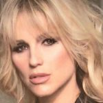 Strip, Michelle Hunziker tried by controversy: Giovanna Botteri intervenes