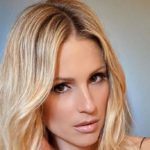 Striscia, Michelle Hunziker in the storm for Botteri: she clarifies on Instagram
