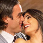 Verissimo - The Stories: Federica Nargi, tender dedication to Matri on Instagram