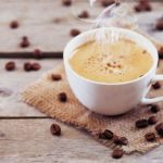 Coffee in the diet: reduces appetite and helps digestion