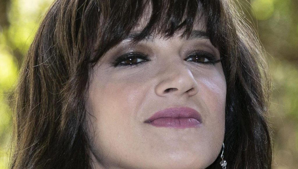 """Asia Argento in tears for Bourdain on Instagram: """"Two years without my love"""""""