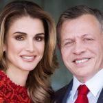 Rania of Jordan, dedicates it to her husband on Instagram for the wedding anniversary