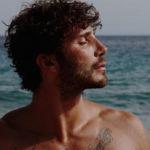 Il video di Stefano al mare e la risposta esilarante di Valeria Graci