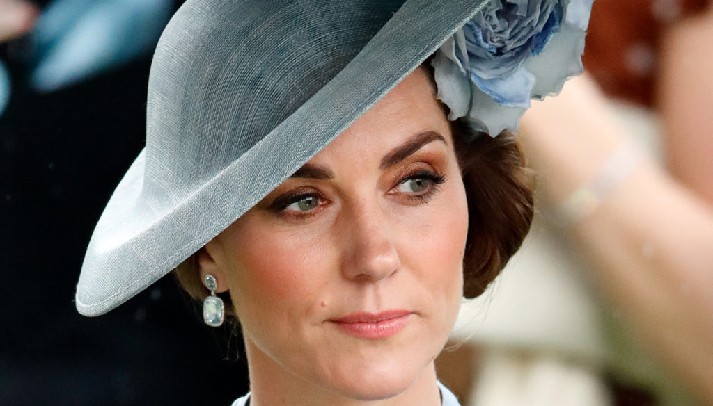 Kate Middleton overshadowed: no longer disappoint at Royal Ascot