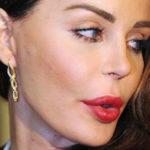 """Nina Moric confesses: """"I am proud of Fabrizio Corona"""""""