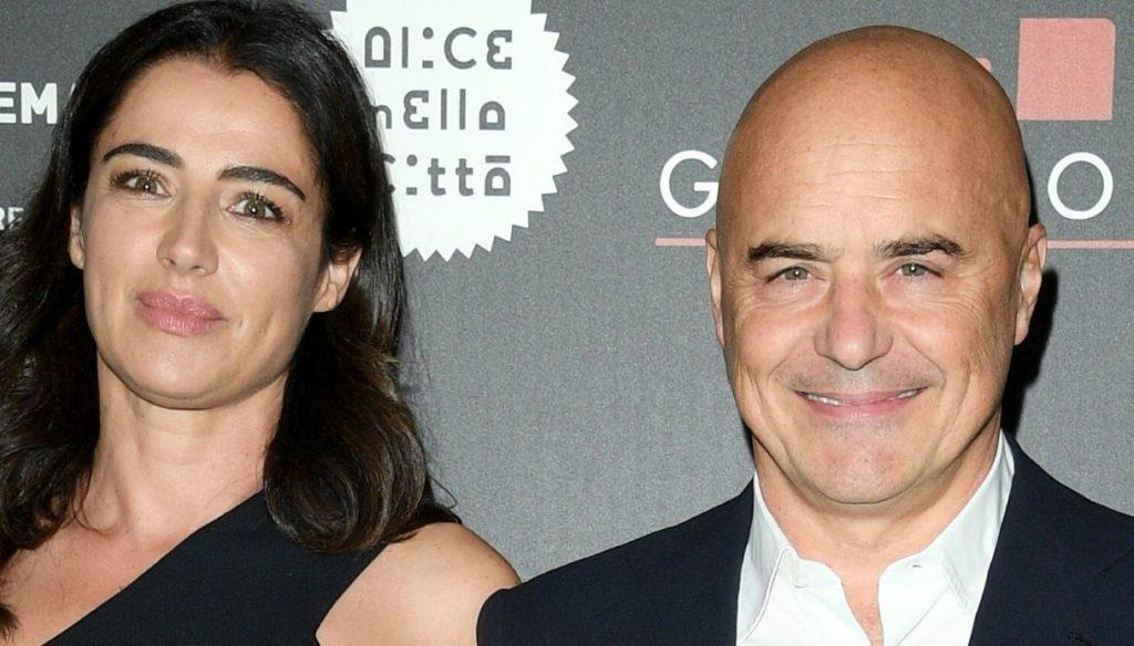 Commissioner Montalbano, Luca Zingaretti celebrates 8 years of marriage with Luisa Ranieri