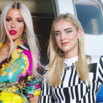 """Ferragni and Baby K, new couple (and hits) of the summer: """"It is not enough for me anymore"""""""