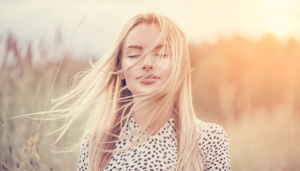 7 tips to treat hair in the summer and keep it healthy