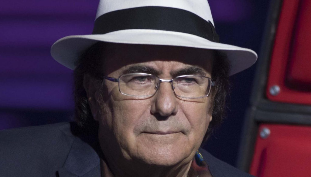 Al Bano Carrisi gets angry with Romina Power for the letter to Domenica In