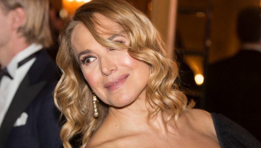 Barbara D'Urso, Mediaset confirms its plans