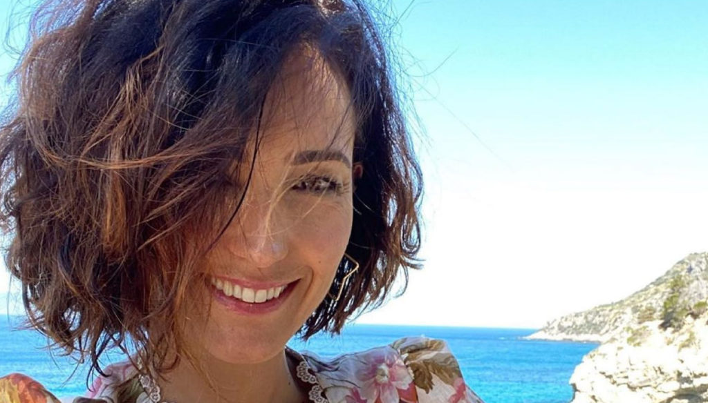 Caterina Balivo to Sky or La7 after Come to Me: the truth