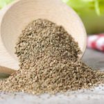 Celery seeds help digestion and keep sugars at bay