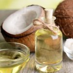 Coconut oil, burns fat and reduces hunger