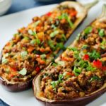 Diet with eggplants: keep cholesterol at bay and help your metabolism