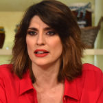 "Elisa Isoardi: ""Farewell to the Cook Test for Salvini? A wickedness """