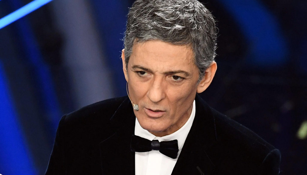 Fiorello, fire in his home in Rome: the bedroom on fire