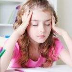 Headache in children, as it is discovered and addressed