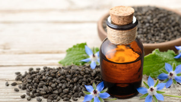 How to use borage oil on the skin