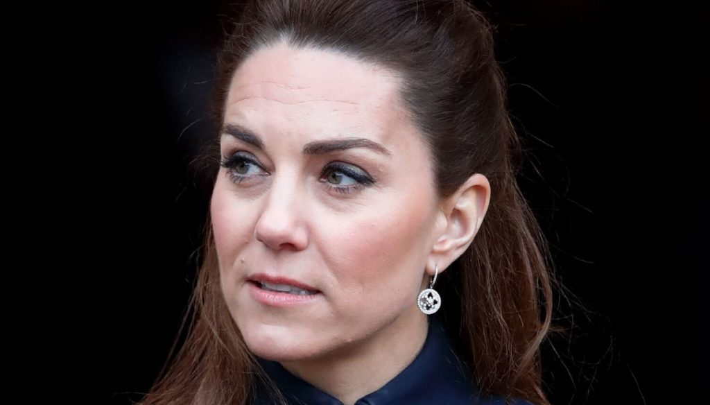 Kate Middleton impatient for the continuous confrontations with Meghan Markle