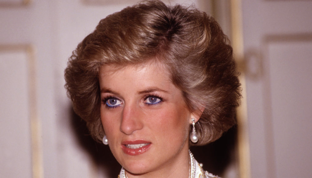 Lady Diana, the battle of William and the truth of the psychic on Camilla
