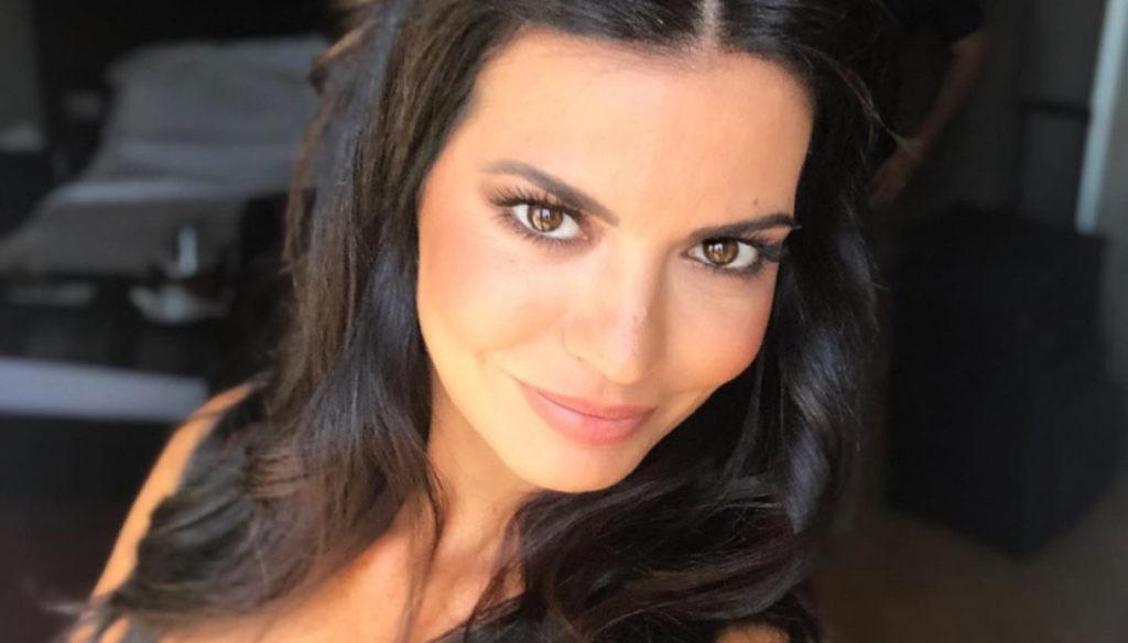 "Laura Torrisi: ""I am happily single"". Leonardo Pieraccioni's ex-wife tells her story"