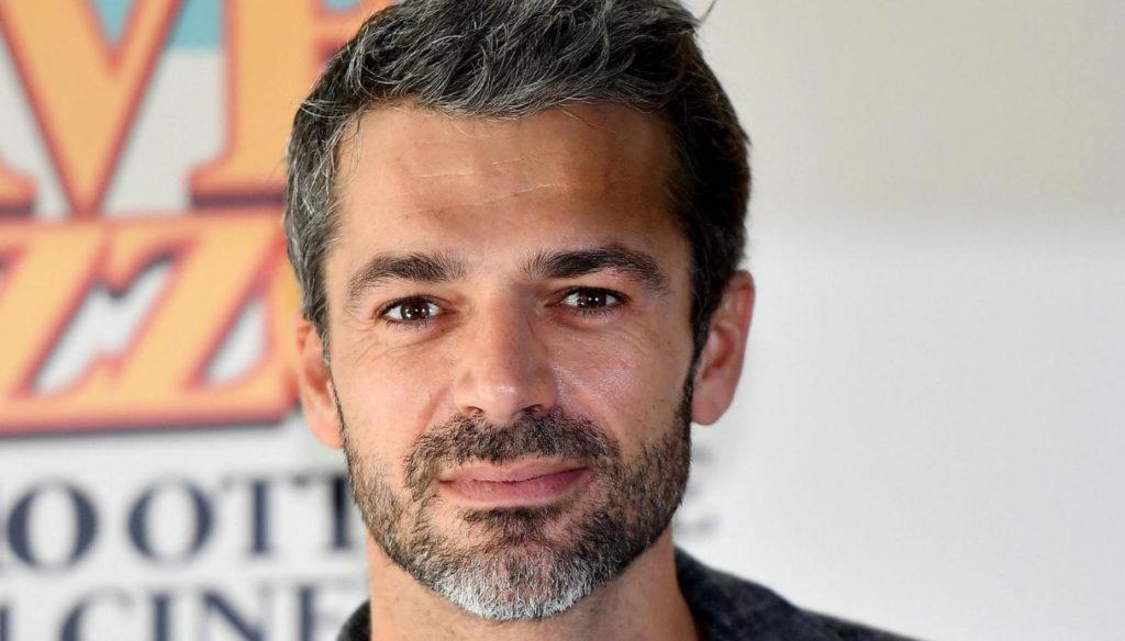 Luca Argentero racconta le prime settimane da papà di Nina Speranza