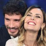 Stefano De Martino e Fatima Trotta