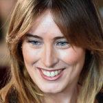 Maria Elena Boschi in moto con Giulio Berruti: il feeling è evidente