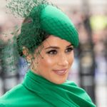 Meghan Markle, because her son Archie will become Duke of Sussex