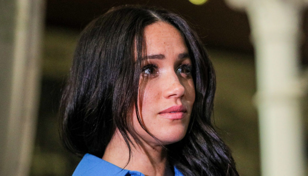 Meghan Markle disappointed by the Palace because of Kate Middleton