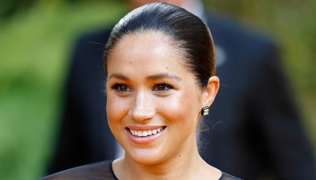 Meghan Markle returns to Hollywood and puts Kate Middleton in trouble