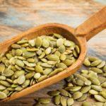 Pumpkin seeds, the effects on weight loss